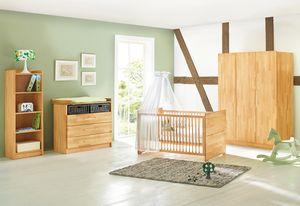 Kinderzimmer 'Natura' breit groß
