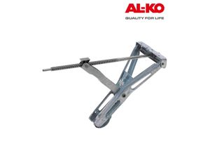 AL-KO Steckstütze Plus 1.000 kg kurz