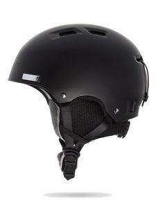K2 Helm Verdict black M / 55-59cm