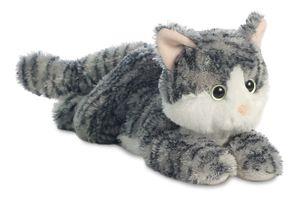 Aurora Flopsies Katze Lily 31538 - Aurora Kuscheltier Katze 30cm