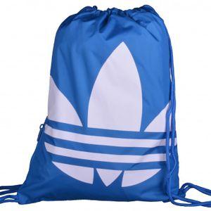 adidas Originals Gymsack Trefoil Sportbeutel blau AJ8987