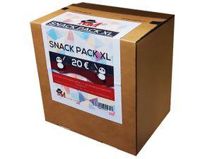 Snack Pack XL - Snack Überraschungsbox