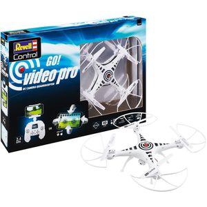 Revell 23818 Quadcopter &quotGo! VIDEO PRO&quot