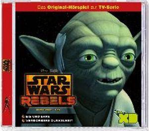 Star Wars Rebels - Folge 15