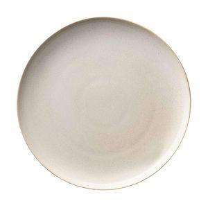 ASA Dessertteller, sand            SAISONS D. 21 cm 27141107  Vorteilsset beinhaltet 6 x den genannten Artikel und Set mit 4 EKM Living Edelstahl Strohhalme