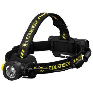 LED Lenser H7R Work Stirnlampe