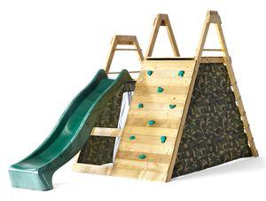 Plum Holz Kletter Pyramide