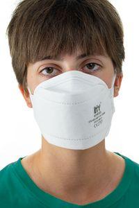 20er Pack Handanhy FFP3 NR D Atemschutzmaske, Inhalt:20 Stück