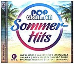 Various-Pop Giganten Sommer-Hits