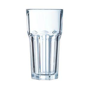 Arcoroc ARC J2598 Granity Longdrinkglas, 650ml, Glas, transparent, 6 Stück