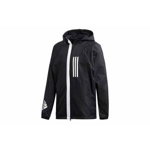 Adidas Jacken M Wnd Jkt FL, DZ0052, Größe: XXL