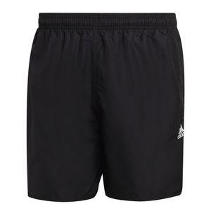 Adidas adidas Solid Badeshorts für Herren BLACK S