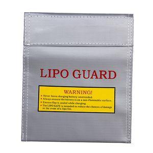 Lipo Guard Bag, SAFE Tasche Sicherheitstasche Brandschutztasche wie beschrieben