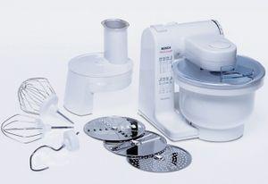 Bosch MUM 4426 Profimixx44 KÃ1/4chenmaschine weiss