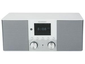 SILVERCREST® Internetradio, SmartAudio-fähig, WLAN-Funktion, mit USB Anschluss