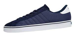 adidas Originals Herren Sneaker RL Vintage Blau EU 40 UK 6,5 Rod Laver Retro Schuhe