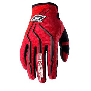 O'NEAL Kinder Handschuhe Element Youth, Rot , XL