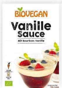 Biovegan Vanille Sauce2x16g
