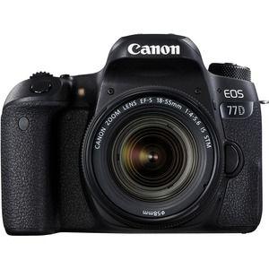 Canon EOS 77D SLR-Digitalkamera