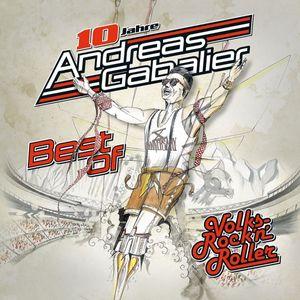 Gabalier,Andreas - Best Of Volks-Rock'n'Roller - CD
