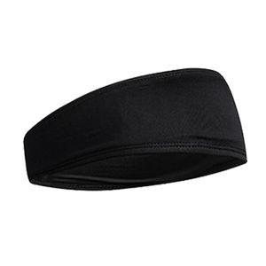 Sport Stirnband Fitness Schweißabsorbierendes Kopftuch Stretch Yoga Running Stirnband SJJ210302877