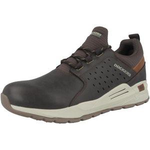 Dockers Herren Sneaker, Größe:47 EU