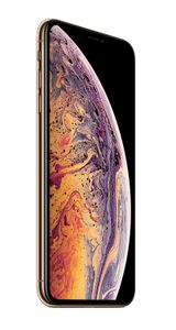 Apple iPhone iPhone XS Max, 16,5 cm (6.5 Zoll), 2688 x 1242 Pixel, 64 GB, 12 MP, iOS 12, Gold