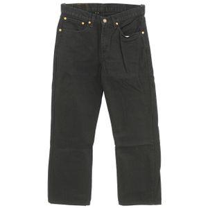 #5724 Levis, 751,  Herren Jeans Hose, Denim ohne Stretch, black, W 31 L 28