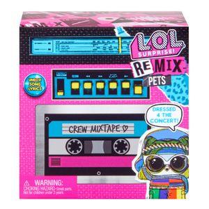 L.O.L. Surprise Remix Pets - Serie A