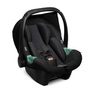 ABC Design Babyschale Tulip black Classic Edition