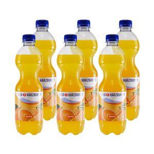 Bad Harzburger Orange (6 x 0,5L)  3 L