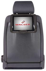 Walser Kopfstüzen Tablet-Halter schwarz, 26145