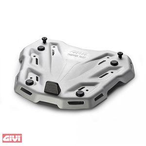 GiVi M9 Platten-Kit komplett Alu  für Monokey Topcase / Max. Zuladung 6 kg