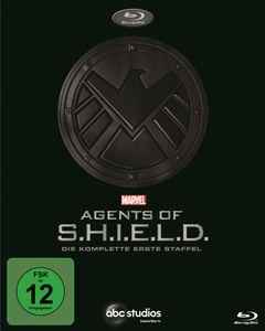 Agents of S.H.I.E.L.D. Staffel 1 [Blu-ray]