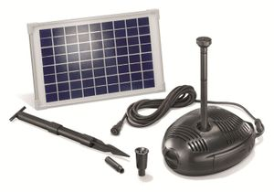Esotec 101720 Solarpumpensystem Solarpumpe Solar Teichpumpe Milano