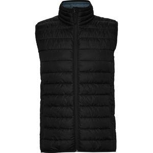 Herren Jacke Oslo Bodywarmer - Farbe: Black 02 - Größe: 3XL