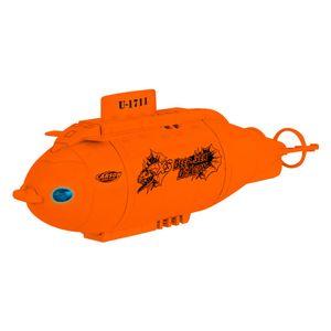 CARSON RC Mini-U-Boot XS Deep Sea Dragon, orange
