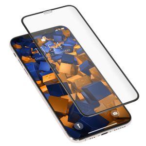 mumbi 3D Hart Glas Folie kompatibel mit iPhone 11 Pro Panzerfolie Panzerglas, Schutzfolie Schutzglas (1x)