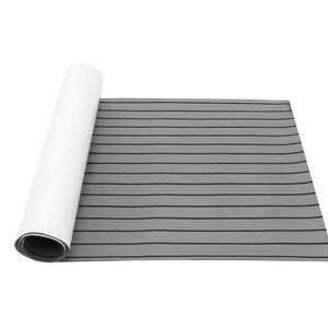 EVA Bodenbelag Schaum Fußboden Flooring Selbstklebend Matt Yacht 2400x900x6cm