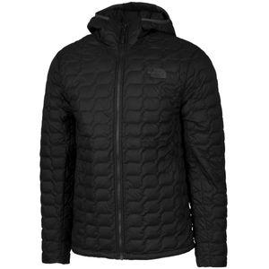 The North Face Funktionsjacke schwarz XL