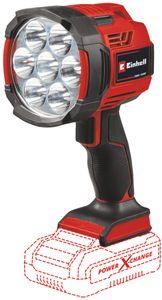 Einhell Power X-Change Akku-Lampe TE-CL 18/2500 LiAC-solo