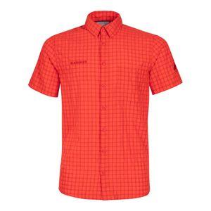 MAMMUT Lenni Shirt Men 3445 spicy XL