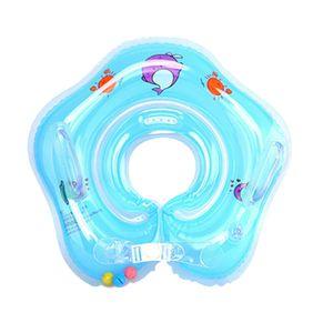Schwimmring Baby Kinder Sicherheits Schwimmer Babyschwimmring 1-18 Monate— QingShop