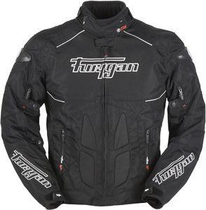 Furygan Titanium Motorrad Textiljacke Grösse: XXL