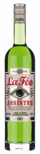 La Fee Absinthe Parisienne Bitterspirituose 0,7 Liter