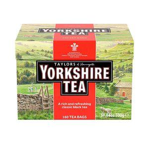 Taylors of Harrogate - Yorkshire Tea 160 Beutel, 500g