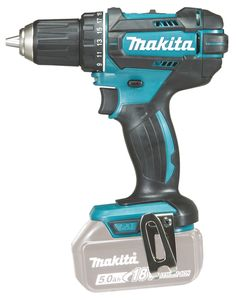 Makita DDF482Z Akku-Bohrschrauber 18,0 V (ohne Akku, ohne Ladegerät)