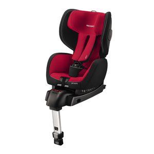 Recaro Kindersitz Optiafix Racing Red