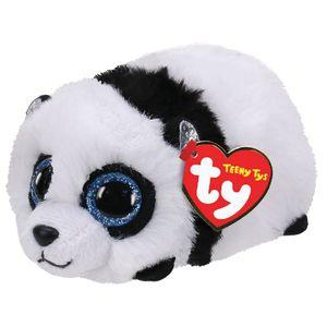 TY Teeny Tys Pandaknuffel Bamboo 10 cm.