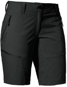Schöffel Toblach2 Shorts Damen asphalt Größe DE 42 | L